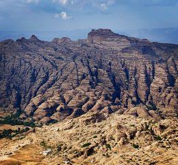 Jazan Mountains 4 days