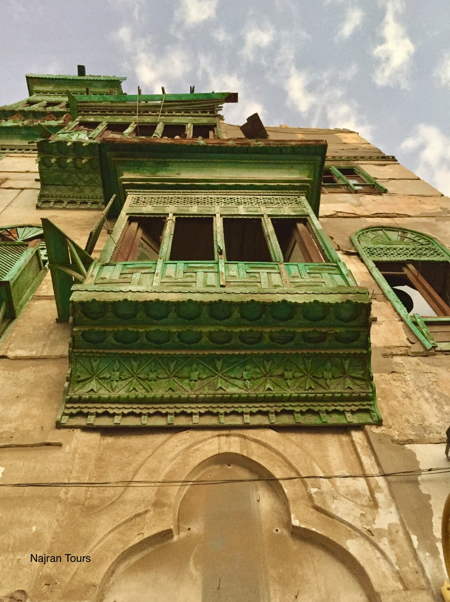 Jeddah tour